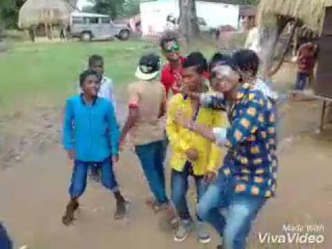 Nagpuri maichel  Dance  Dill Bale Dulainia
