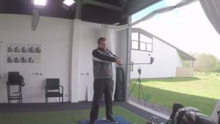 L to Y Drill - Improve ball striking and swing - HDiD Golf Academy Weekend Tip