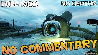 Half-Life 2: DROPSONDE - Full Walkthrough 【NO Commentary】