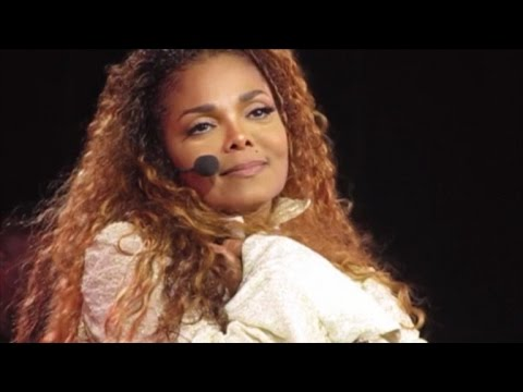 Janet Jackson Addresses Throat Cancer Claims: Rumors are Untrue