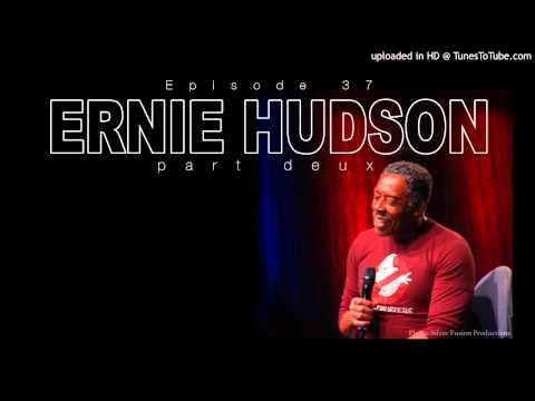 Cross The Streams Episode 37: Ernie Hudson