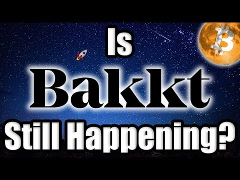 Is Bakkt Still Happening?? New Update! 🔶️ Plus Western Union Partners w/ Stellar 🚀 Collaborator