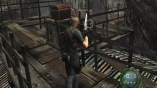 Resident Evil 4  Wii Edition [Dolphin Emulator  4.0.2]