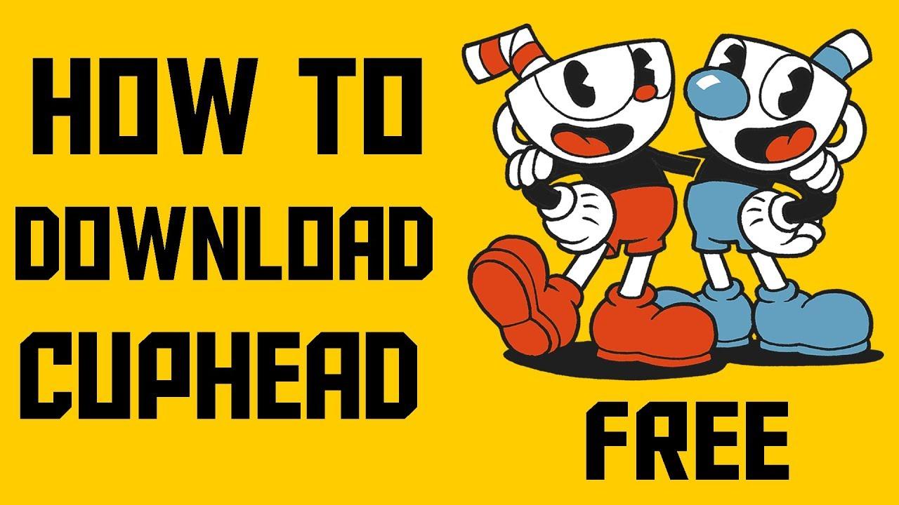 download cuphead mod apk