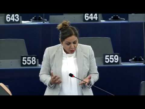 EU Parliament condemns Pakistan's Human Rights Record & Blas