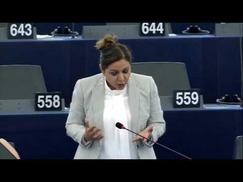 EU Parliament condemns Pakistan's Human Rights Record & Blasphemy Laws