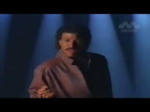 Lionel Richie - Say You, Say Me [Original video 1985, HQ]