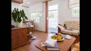 Vacances Mobil-home 5 PAX Luxe - Càmping Riembau - Platja d'Aro - Girona - Costa Brava - Spain
