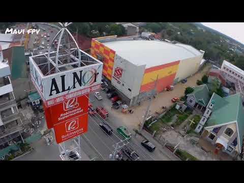 Mall of Alnor Cotabato City