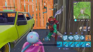 Fortnite challenges for viewers