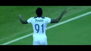 Hapoel Haifa FC 1-4 Atalanta | GOL DE DUVÁN ZAPATA
