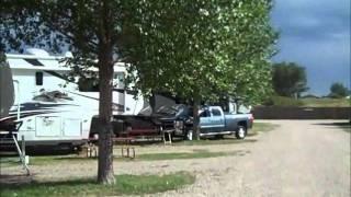 AB CAMPING Cheyenne Wyoming
