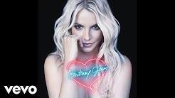Britney Spears - Til It's Gone (Audio)