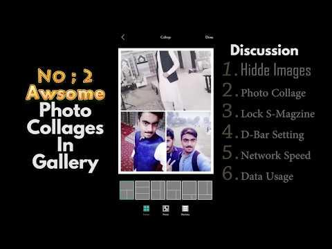 Oppo Mobiles Gallery 6 Secret & Hidden Features - 2018