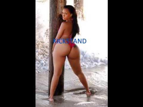 busty bikini ass