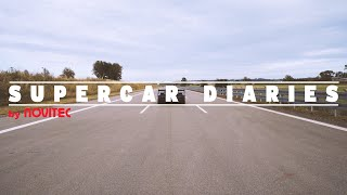 The Supercar Diaries by Novitec / Trailer