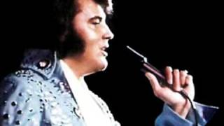 Elvis Presley - Where did they go, lord
