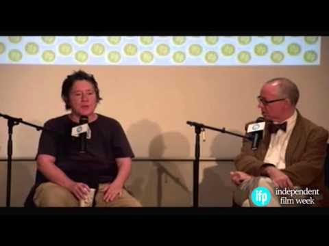 James Schamus and Christine Vachon On Television