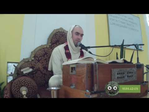 Шримад Бхагаватам 4.24.3 - Мангала Вайшнав прабху