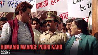 Humaari Maange Poori Karo | Scene | Bunty Aur Babli | Abhishek Bachchan | Rani Mukerji
