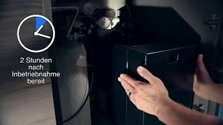 Installationsvideo Umkehrosmose-Trinkwassersystem SPRUDELUX