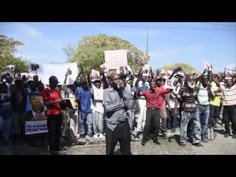 L'ex président, Jean Bertrand Aristide auditionné au parquet, ce lundi 20 mars