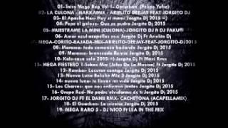 Jorgito Dj Vol1™ Navidad Mix1 MEDIAFIRE