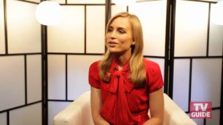 Piper Perabo teases an Annie and Augie romance
