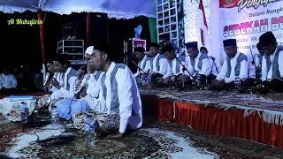HABIBI YA THOBIBI & HABIBI YA MUHAMMAD - AL MUHAJIRIN KUDUS