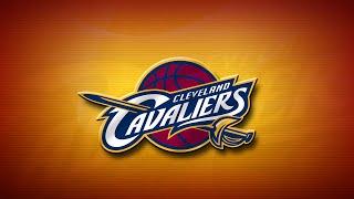 Logo Dojo: Cleveland Cavaliers (Tutorial)