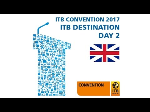 ITB CEO Interview: One-On-One With Influential Industry Leaders 🇬🇧