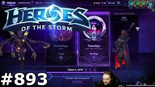 [HotS] [Teamliga] - [#893] - Heroes of the Storm, mit [GS Leanansidhe]