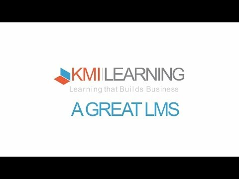 Online Learning Management System Overview | KMI Learning