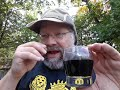 The Kraken Black Roast Coffee Rum limited edition review