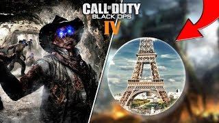 Call of Duty 2018 Zombies Location Teased by Ex-Treyarch Developer? (Jimmy Zielinski Tweet)