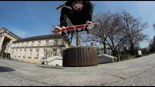 #6 Skateboard Anfänger - OLLIE