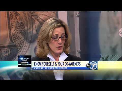 Washington Business Report: Myers Briggs