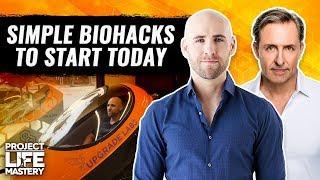 Become Bulletproof: Dave Asprey Reveals His Biohacking Secrets