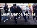 Best Dance Moves in Russia!