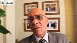 بالفيديو :ادريس محمد الطيب :  اجتمعنا لمناقشة كيفية تصدى الارهاب اعلاميا