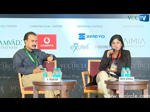 Is there a bubble? Prashanth Prakash   Partner, Accel Partners