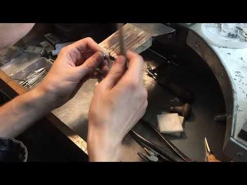 Hand craft jewelry