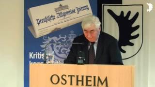 Dr. W. T. Rix: Deutschland und Russland – dem  Andenken Bismarcks gewidmet, mit Bezügen zum Heute