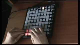 Nero - Promises (Skrillex & Nero Remix) Launchpad Cover
