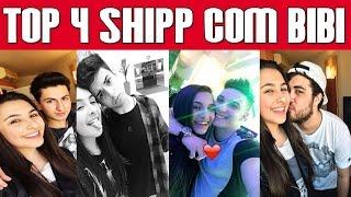 top 4 shipp com bibi snap adr