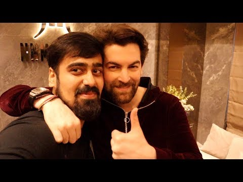 Some Secrets Revealed!!! | Neil Nitin Mukesh | Jadoo Vlogs