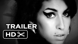 Amy Official Teaser Trailer 1 (2015) - Amy Winehouse Documentary HD