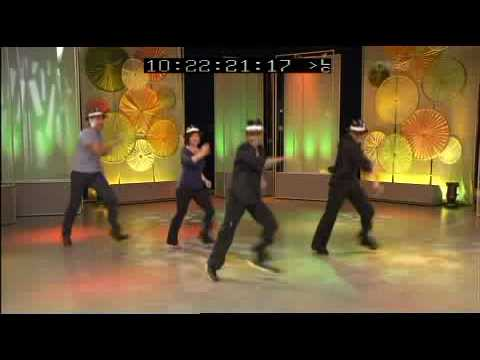 TVNZ 'Good Morning' 22nd April 2010