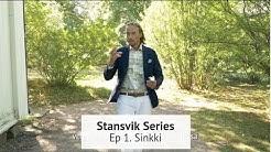 Stansvik Series jakso 1: Sinkki