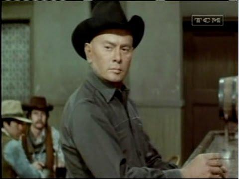 Westworld - Onde Ninguém Tem Alma - Yul Brynner Dublado